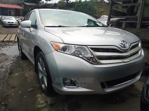 Toyota Venza 2009 V6 Silver | Cars for sale in Lagos State, Apapa