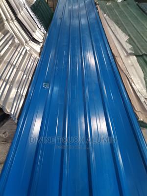 0.70mm Guages Aluminum | Building Materials for sale in Ogun State, Ado-Odo/Ota