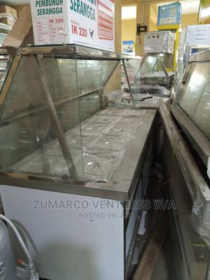Floor Standing Food Warmer | Restaurant & Catering Equipment for sale in Lagos State, Ojo