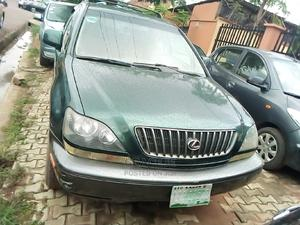 Lexus RX 2003 Green | Cars for sale in Lagos State, Ikeja