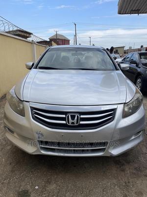 Honda Accord 2008 Silver | Cars for sale in Lagos State, Ojodu