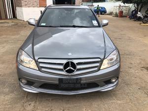 Mercedes-Benz C300 2009 Gray | Cars for sale in Kaduna State, Kaduna / Kaduna State