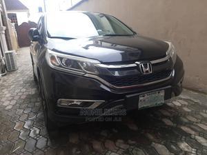 Honda CR-V 2015 Black   Cars for sale in Lagos State, Amuwo-Odofin