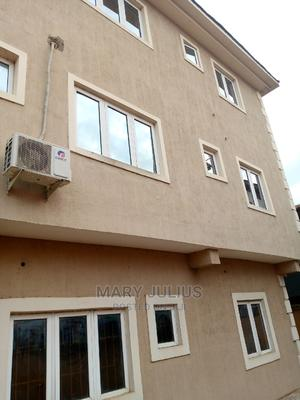 3bedroom Flat With a Bq   Commercial Property For Rent for sale in Lagos State, Magodo