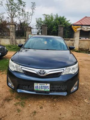 Toyota Camry 2014 Black | Cars for sale in Ondo State, Akure