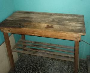 Wooden Table   Furniture for sale in Lagos State, Isolo