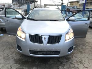 Pontiac Vibe 2009 1.8L Silver   Cars for sale in Lagos State, Ikeja