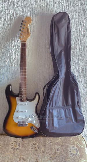 Fender Starcaster Electric Guitar | Musical Instruments & Gear for sale in Ondo State, Akure