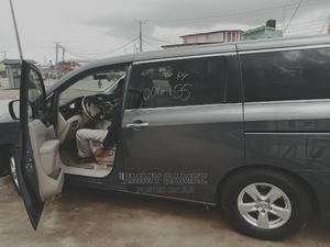 Nissan Quest 2011 SV Gray | Cars for sale in Lagos State, Alimosho