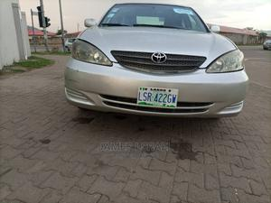Toyota Camry 2004 Gray | Cars for sale in Abuja (FCT) State, Lokogoma