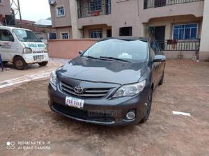 Toyota Corolla 2013 Black | Cars for sale in Enugu State, Enugu