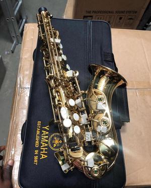 Alto Saxophone | Audio & Music Equipment for sale in Lagos State, Ojo
