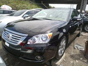 Toyota Avalon 2008 Black | Cars for sale in Lagos State, Apapa
