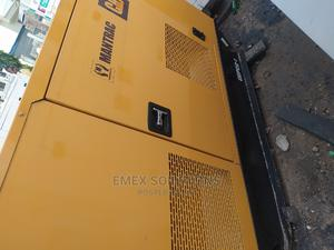 20kva Mantrac CAT Generator Set Sound Proof   Electrical Equipment for sale in Lagos State, Ikeja