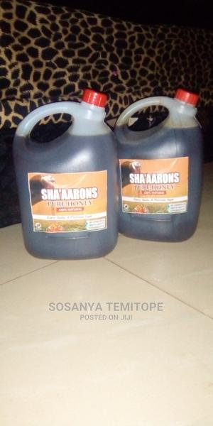 5 Litres Keg of Pure Undiluted Honey Available | Feeds, Supplements & Seeds for sale in Lagos State, Abule Egba