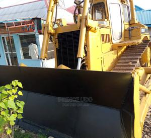 D7H Bulldozer for Sale   Heavy Equipment for sale in Rivers State, Port-Harcourt