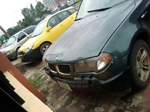 BMW X3 2005 3.0i Green | Cars for sale in Lagos State, Ikeja