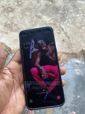 Samsung Galaxy S8 64 GB Purple | Mobile Phones for sale in Oyo State, Ibadan