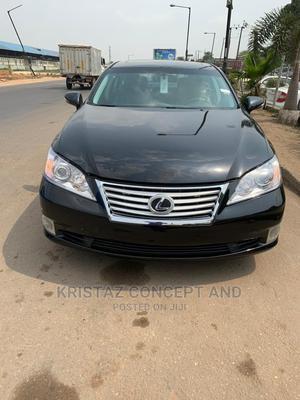 Lexus ES 2012 350 Black | Cars for sale in Lagos State, Lekki