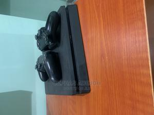 Ps4 Console, 1 Pad 7 Cds | Video Game Consoles for sale in Abuja (FCT) State, Central Business Dis