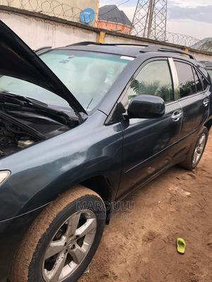 Lexus RX 2006 330 Blue | Cars for sale in Imo State, Owerri