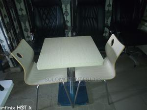 Mini Coffee Table and Chairs | Furniture for sale in Lagos State, Ojo