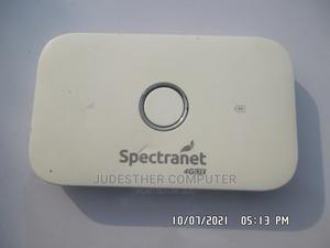 Spectranet Unlocked Huawei 4GLTE 606 Wifi for All Network   Networking Products for sale in Lagos State, Ikeja
