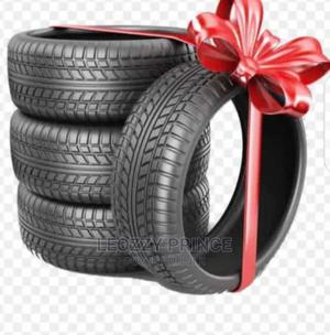 Thy Best Tires and Alloy | Vehicle Parts & Accessories for sale in Lagos State, Ikoyi