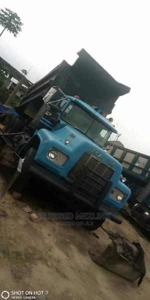 Mack Tipper Normal 12 Valve Engine | Trucks & Trailers for sale in Abia State, Aba North