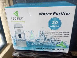 Legend Water Purifier Filter 20litres   Kitchen Appliances for sale in Lagos State, Lagos Island (Eko)