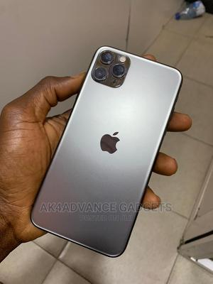 Apple iPhone 11 Pro 64 GB Gray | Mobile Phones for sale in Lagos State, Ikeja