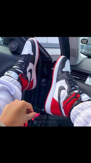 Original Nike Sneakers   Shoes for sale in Abuja (FCT) State, Gwarinpa