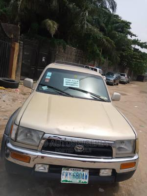 Toyota 4-Runner 2000 Gold | Cars for sale in Lagos State, Ajah
