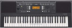 Foreign Used Yamaha PSR E343   Audio & Music Equipment for sale in Lagos State, Apapa