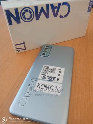 New Tecno Camon 17P 128 GB | Mobile Phones for sale in Kano State, Tarauni