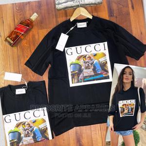 Gucci Quality Designer T-Shirt | Clothing for sale in Lagos State, Lagos Island (Eko)