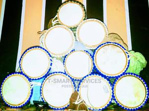 Talking Drum | Musical Instruments & Gear for sale in Lagos State, Ikotun/Igando