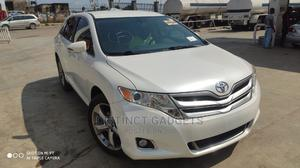 Toyota Venza 2013 White | Cars for sale in Lagos State, Isolo