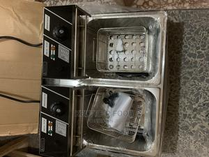 PTECH Electric Fryer   Restaurant & Catering Equipment for sale in Lagos State, Ikeja