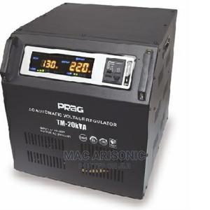 TM 20kva PRAG Stabilizer | Electrical Equipment for sale in Lagos State, Lagos Island (Eko)