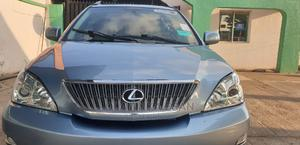 Lexus RX 2006 330 AWD Blue   Cars for sale in Lagos State, Alimosho