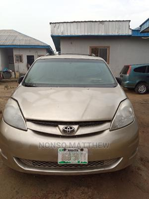 Toyota Sienna 2008 LE Gold   Cars for sale in Edo State, Benin City