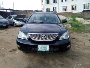 Lexus RX 2005 Black | Cars for sale in Oyo State, Ibadan