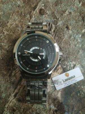 Quality Lookworld Unisex Watch   Watches for sale in Rivers State, Port-Harcourt