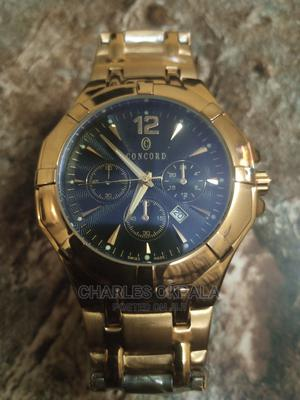 Quality Concord Watch For Men | Watches for sale in Rivers State, Port-Harcourt