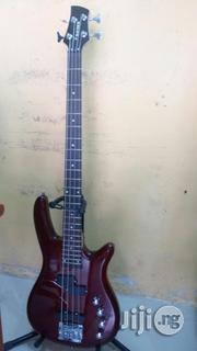 Deviser Electric Bass Guitar | Musical Instruments & Gear for sale in Lagos State, Ojo
