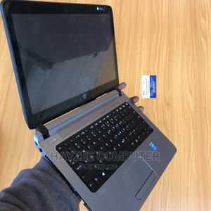 Laptop HP ProBook 440 G2 8GB Intel Core I5 HDD 500GB   Laptops & Computers for sale in Oyo State, Ibadan
