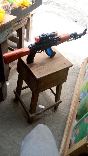 Ak 47 Toy Gun | Toys for sale in Lagos State, Lagos Island (Eko)