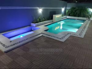Swimming Pool Construction   Building & Trades Services for sale in Lagos State, Lekki