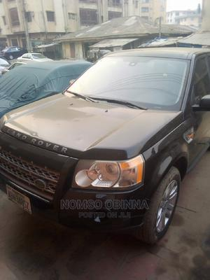 Land Rover LR2 2008 SE Black | Cars for sale in Anambra State, Onitsha